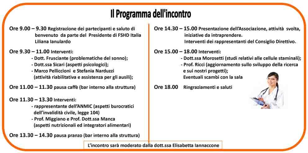programma9giugno